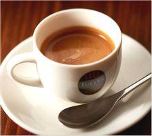 エスプレッソコーヒーのカロリー