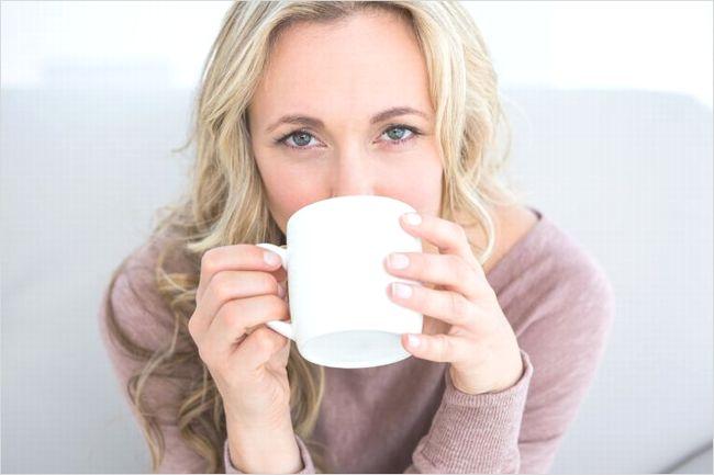 コーヒーのカフェイン