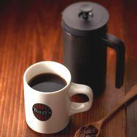 カフェインレスコーヒーの味